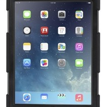 Survival Case Schutzhülle iPad Air 2 – Schwarz