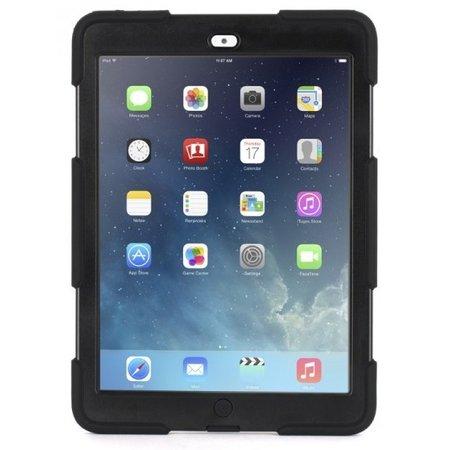 Geeek Survivor Extreme-Duty Case iPad Air 2 Black