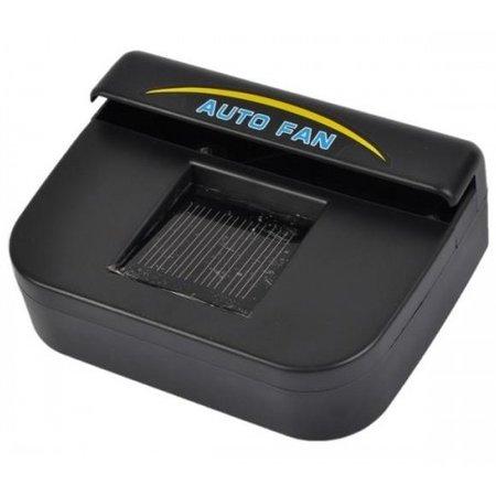 Geeek Auto Fan Cooler solar
