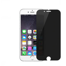 Premium Tempered Glass 9H Privacy Screenprotector iPhone 7 Plus