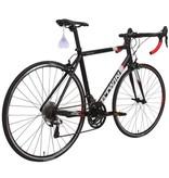 Geeek Fahrradkugeln LED Fahrradbeleuchtung - Rucksackbeleuchtung - Inklusive Batterien - Rücklicht