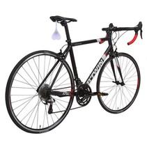 Bike balls LED Fietsverlichting - Rugzakverlichting - Inclusief batterijen - Achterlicht