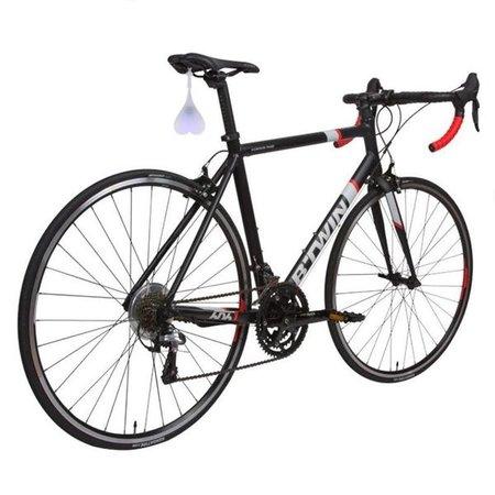 Geeek Bike balls LED Bicycle lighting - Backpack lighting - Including batteries - Rear light