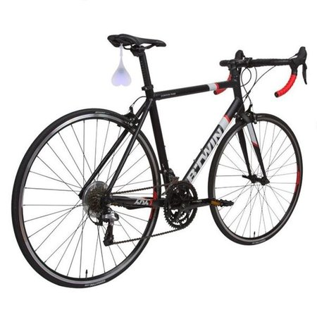 Geeek Bike balls LED Fietsverlichting - Rugzakverlichting - Inclusief batterijen - Achterlicht