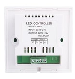Geeek Touch Panel LED Dimmer for single color LED Strip