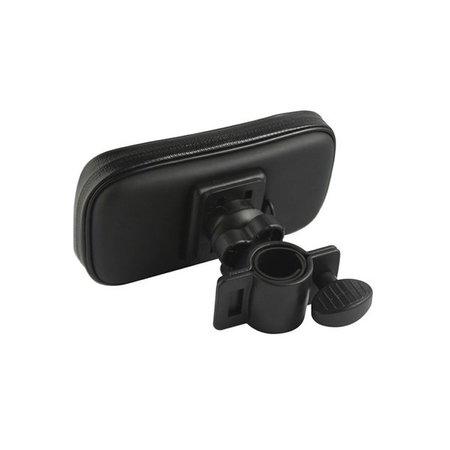 Geeek Universele Smartphone Fietshouder Waterdicht Maat XL