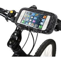 Bike Mount for Samsung Galaxy S6 Edge Waterproof