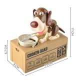 Geeek Money box dog