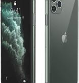 Apple iPhone 11 Pro Transparent TPU Case