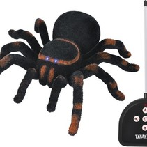 Gigantische Tarantula - Spin op afstandsbediening