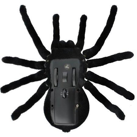 Gigantische Vogelspinne - Spinne auf Fernbedienung