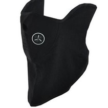 Neoprene Neck Warmer Scarf - Neoprene Ski Motorbike Moped Mask Scarf