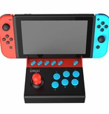 Arcade Joystick voor Nintendo Switch - Fight Stick Controller Game Rocker Ipega PG-9136