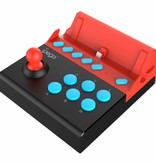 Arcade Joystick for Nintendo Switch - Fight Stick Controller Game Rocker Ipega PG-9136
