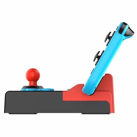 Arcade Joystick for Nintendo Switch - Fight Stick Controller Game Rocker Ipega PG-9136