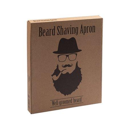 Beard Shaving catcher - Black