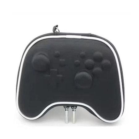 Geeek Hochwertiger Nintendo Switch Pro Controller Aufbewahrungskoffer