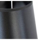 Geeek Table Lamp 9mm Gun Lamp Black