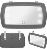Merkloos Universal car mirror for baby and child backseat