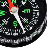 Geeek Hoogwaardige Survival Kompas Survival Tool