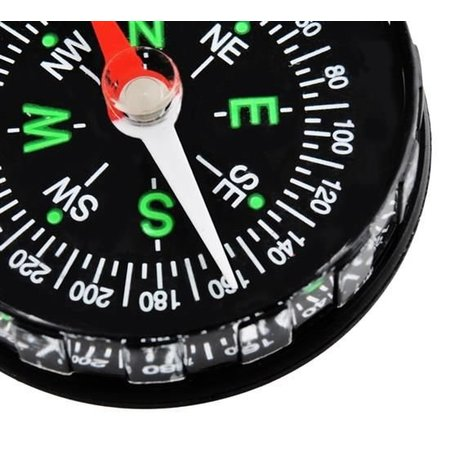 Geeek High-quality Survival Compass