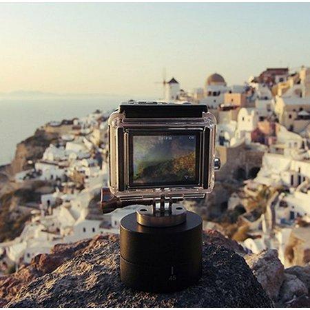 Geeek Timelapse Rotator Metal for GoPro