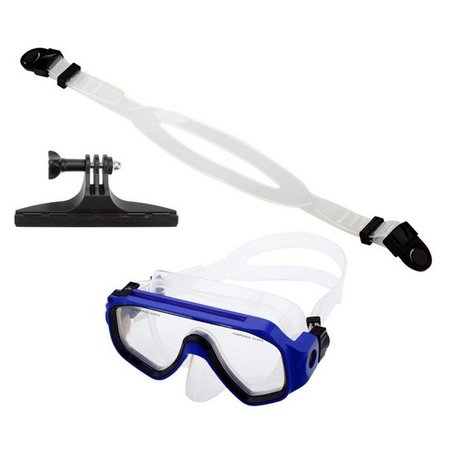 Geeek Solid Goggles for GoPro