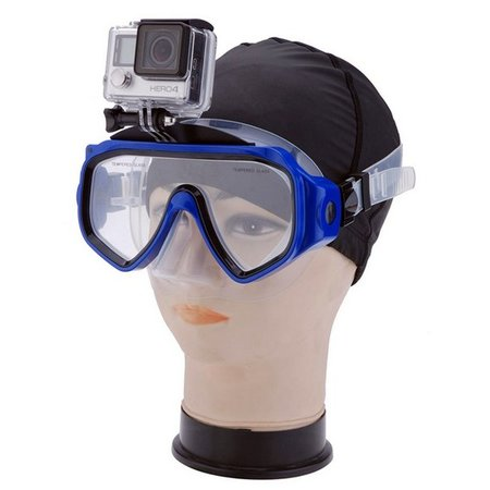 Geeek Stevige Duikbril voor de GoPro