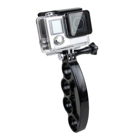 Geeek Schlagringhalterung für GoPro