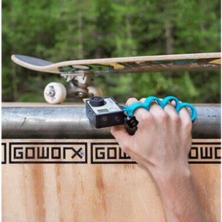 Geeek Knuckles holder for GoPro