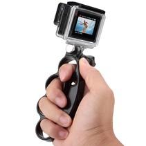 Schlagringhalterung für GoPro