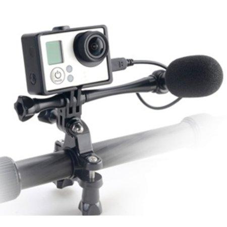 Geeek Mini USB Microphone for GoPro