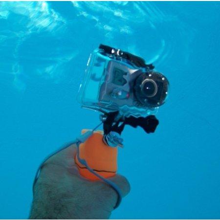 Geeek Schwimmdock Griff für GoPro