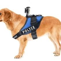 Fetch Hundegeschirr / Halter / Strap für GoPro