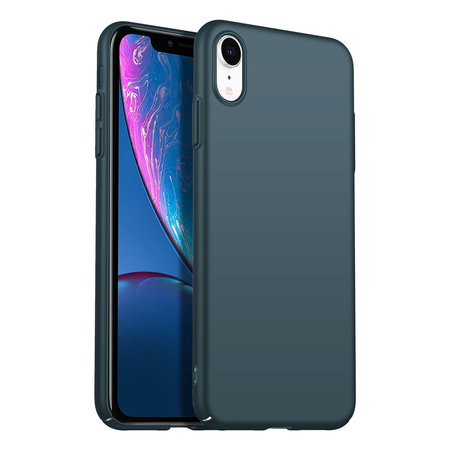 Geeek Back Case Cover iPhone Xr Case Green Forest