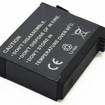 Battery for GoPro Hero 4 - 1160 mAh