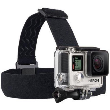 Geeek  Extra Sturdy Headband for GoPro Hero