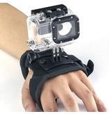 Geeek  Handschlaufe / Halter für GoPro