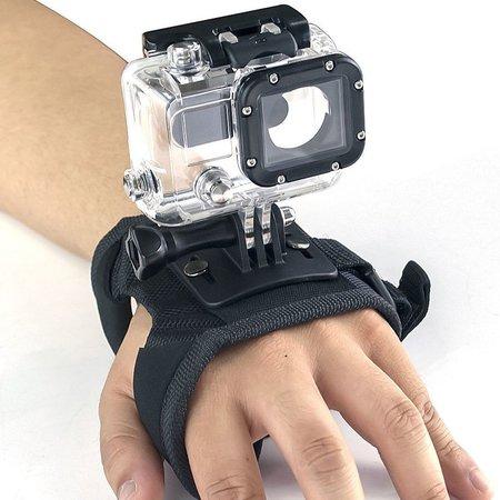 Geeek Hand Strap / Houder voor GoPro
