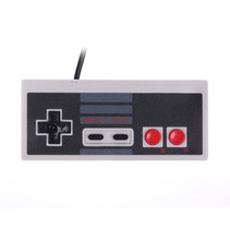 NES Gamepad Controller Joystick USB for PC
