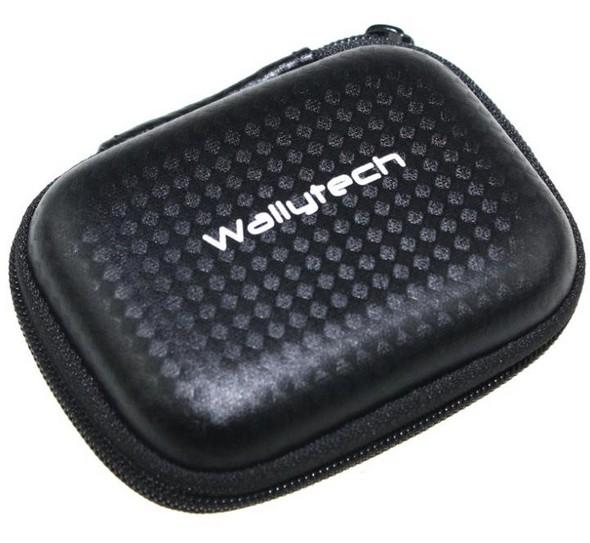 De gopro case van wallytech is uitermate geschikt voor iedereen die met een gopro action cam filmt. de hard ...