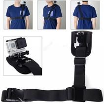 Schultergurt / Harness / Halter für GoPro