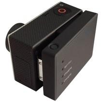 Extra große Batterie für GoPro Hero 3