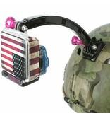 Geeek Camera Arm / helmet mount for GoPro