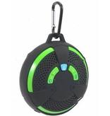 Geeek Waterdichte Outdoor Sport Bluetooth Luidspreker