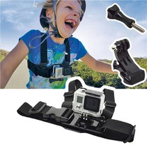 Chest Harness Junior J-hook for GoPro