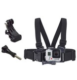 Geeek Chest Harness Junior J-hook for GoPro