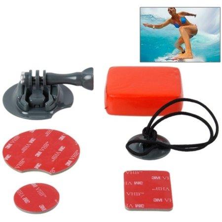 Geeek Surfboard Houder Set voor GoPro