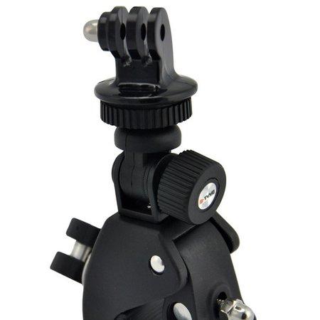 Geeek Mountainbike-Halterung für GoPro Hero