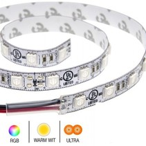 RGBW LED Strip 5m 300 leds